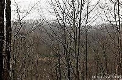 Avery County, Watauga County Residential Lots & Land For Sale: Tbd Lot 6 Creekview Lane