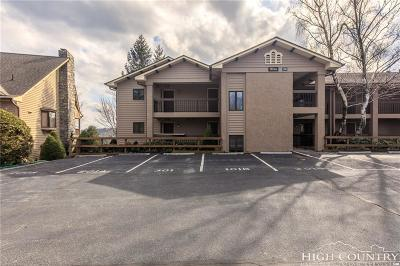 Blowing Rock Condo/Townhouse For Sale: 908 Chetola Lake Drive #301
