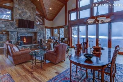 Single Family Home For Sale: 2707 Eagles Nest Trail