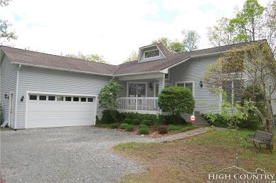 Newland Single Family Home For Sale: 25 Skylark Lane
