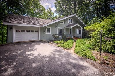 Boone Single Family Home For Sale: 135 Poplar