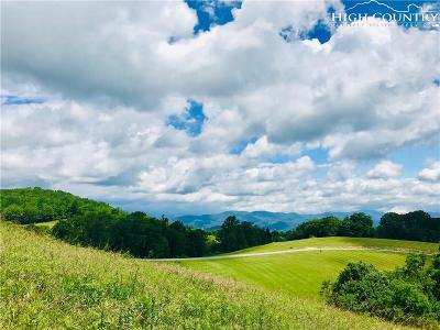 Avery County, Watauga County Residential Lots & Land For Sale: En 104 Trailwood Cove Drive