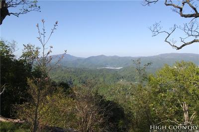 Avery County, Watauga County Residential Lots & Land For Sale: Tbd (Lot 10a) Saddle Road
