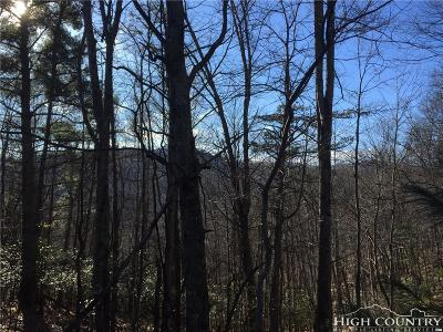 Avery County, Watauga County Residential Lots & Land For Sale: Tbd W Laurel Circle