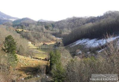 Avery County, Watauga County Residential Lots & Land For Sale: Lot 10 Old Barn/Angels Way Road