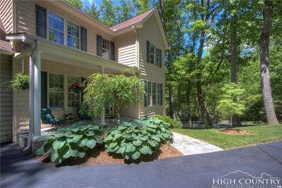 Boone Single Family Home For Sale: 298 Dogwood Road
