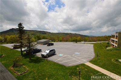 Beech Mountain Condo/Townhouse For Sale: 301 Pinnacle Inn Road #2204