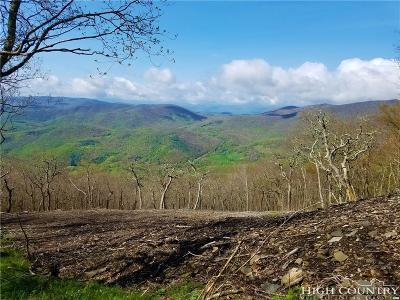 Avery County, Watauga County Residential Lots & Land For Sale: Elk Knob Drive