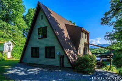 Vilas Single Family Home For Sale: 1094 Clark Swift Road