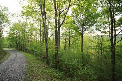 Avery County, Watauga County Residential Lots & Land For Sale: Tbd Harris Drive