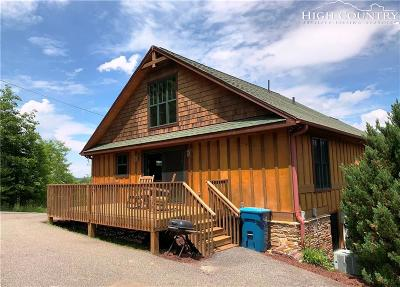 Blowing Rock Single Family Home For Sale: 510 Ransom Street