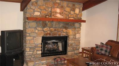 Beech Mountain Single Family Home For Sale: 139 Clubhouse Road