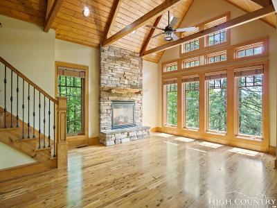 Echota Single Family Home For Sale: 741 Echota Parkway
