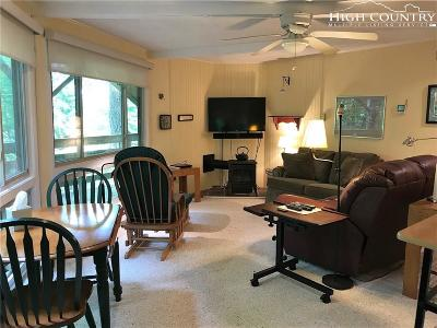 Avery County Condo/Townhouse Under Contract - Show: 315 Timber Ridge Road #A1