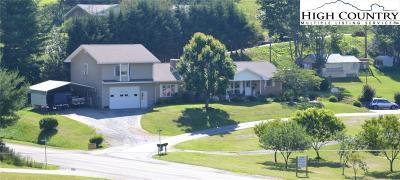 Vilas Single Family Home For Sale: 109 Cole Drive