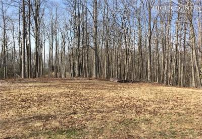 Avery County, Watauga County Residential Lots & Land For Sale: Lot 67 Sweetgrass Drive