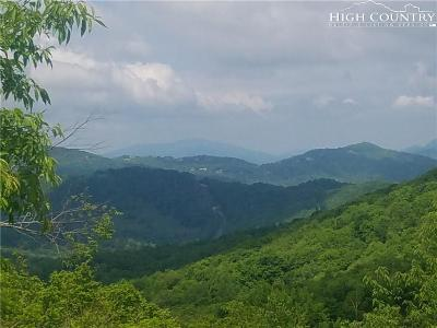 Avery County, Watauga County Residential Lots & Land For Sale: Tbd Arnett Road