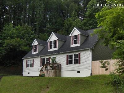 Single Family Home Under Contract - Show: 221 Cool Water Creek Road