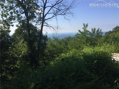 Avery County, Watauga County Residential Lots & Land For Sale: 15 Bear Foot Trace Road