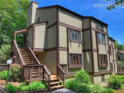 Sugar Mountain Condo/Townhouse For Sale: 300 Glenwood Lane #P-60