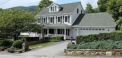 Boone Single Family Home For Sale: 664 Grand Boulevard
