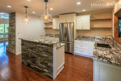 Boone Single Family Home For Sale: 241 Walnut