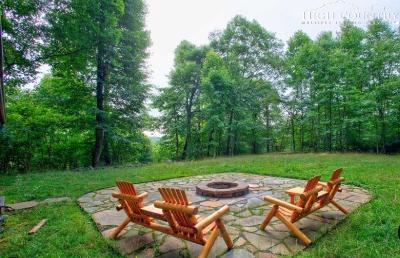 Blowing Rock Single Family Home For Sale: 1296 Payne Branch Road