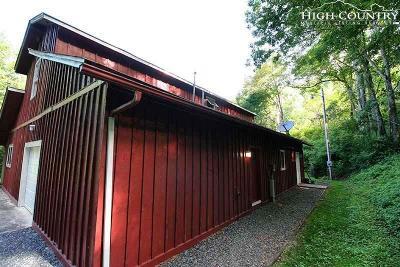 Banner Elk Multi Family Home For Sale: 663 John Erwin Road