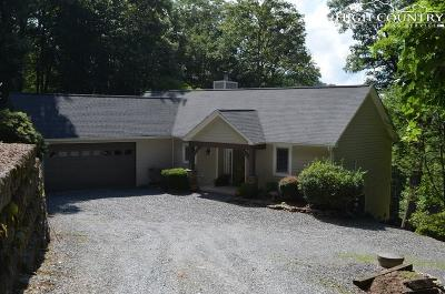 Boone Single Family Home For Sale: 146 Bradley Court