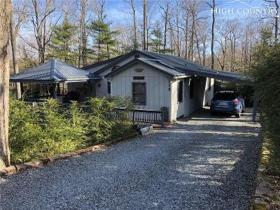 Newland Single Family Home Under Contract - Don't Show: 115 Wintergreen Lane