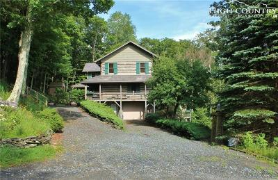 Todd Single Family Home Under Contract - Show: 226 Annapurna Drive