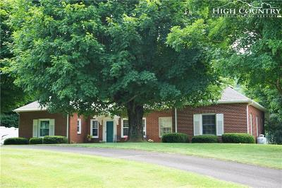 West Jefferson Single Family Home For Sale: 2008 Hwy 163