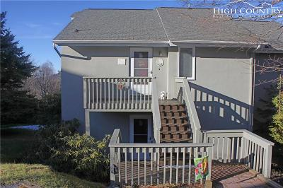Sugar Mountain Condo/Townhouse Under Contract - Show: 395 Skyleaf Drive #C-19