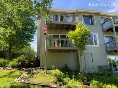 Sugar Mountain Condo/Townhouse Under Contract - Show: 161 Skyleaf Drive