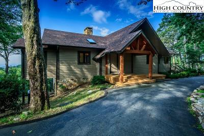 Boone Single Family Home For Sale: 174 Grouse Run Road
