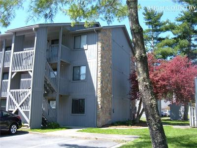 Boone Condo/Townhouse Under Contract - Show: 128 Zeb Street #208