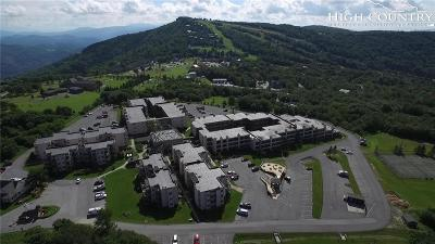 Beech Mountain Condo/Townhouse For Sale: 301 Pinnacle Inn Road #3228