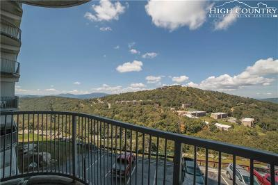 Sugar Mountain Single Family Home For Sale: 303 Sugar Top Drive #2203