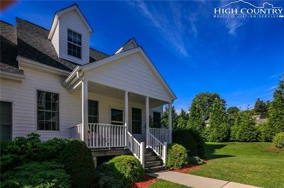 West Jefferson Single Family Home For Sale: 407 N Jefferson Ave #H
