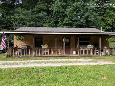 Newland Single Family Home For Sale: 60 Crimson Sky Heights