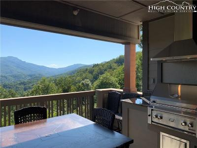 Boone NC Single Family Home For Sale: $505,000