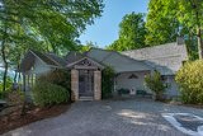 Avery County Single Family Home For Sale: 101 Woodlands Drive