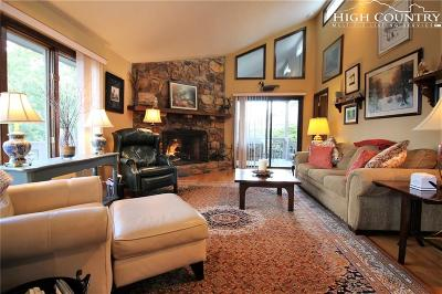 Newland Single Family Home For Sale: 276 Snowshoe Loop