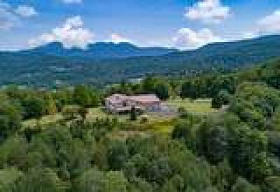 Sugar Mountain Single Family Home For Sale: 315 Ridgeview Road
