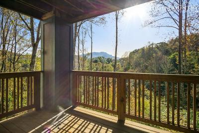 Boone NC Single Family Home Active Under Contract: $242,900