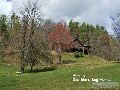 Avery County, Watauga County Residential Lots & Land For Sale: 362 Beech Crossing Drive