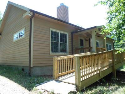 Blowing Rock Single Family Home For Sale: 296 Sunrise Cove