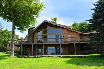 Avery County Single Family Home For Sale: 117 Larkspur