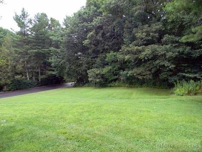 Avery County, Watauga County Residential Lots & Land For Sale: Lot 20 Bass Lake Drive