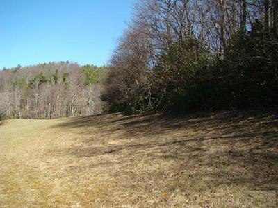 Avery County, Watauga County Residential Lots & Land For Sale: Tbd George Hayes Road